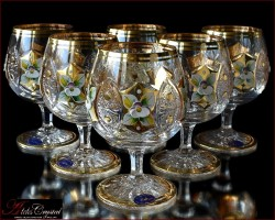How and where you can buy original Bohemia Crystal from Aleks-Crystal: useful tips