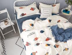 Каким требованиям должно соответствовать детское постельное белье