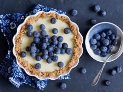 Что приготовить из голубики: интересные рецепты вкусных блюд