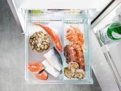 Как правильно хранить морепродукты: секреты от специалистов