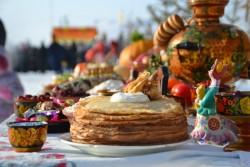 Правила организации кейтеринга на Масленицу: как устроить праздничные гуляния