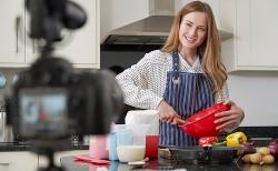 Что нужно, чтобы кулинарный канал стал популярным: способы продвижения