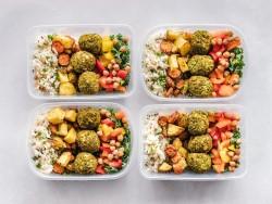 Советы по составлению меню на неделю: каким блюдам отдать предпочтение