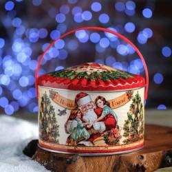 Преимущества сладких новогодних подарков: для кого они подойдут