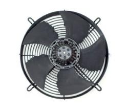 Преимущества осевых вентиляторов и особенности их применения