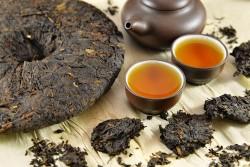 Знакомимся с историей чая: что такое пуэр и как правильно его заваривать