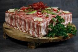 Как самостоятельно приготовить скандинавский мясной торт: перечень необходимых ингредиентов