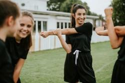 Как можно комбинировать изучение английского языка и спорт: полезные советы